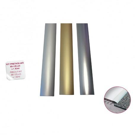 Coprigiunto In Alluminio