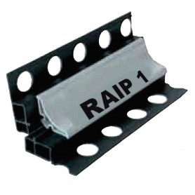 Sguscio Modulare Con Profilo Igienico Con Bordi Morbidi - Raip 1