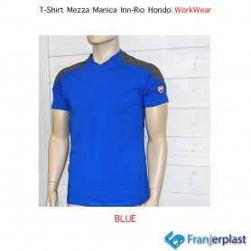 T-Shirt Mezza Manica Inn-Rio Hondo WorkWear