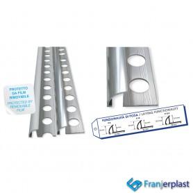 Profilo Jolly Alluminio Tipo Chiuso