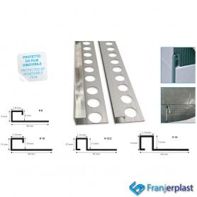 Profilo Quadro Alluminio